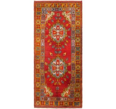 5' 5 x 12' 10 Anatolian Runner Rug main image