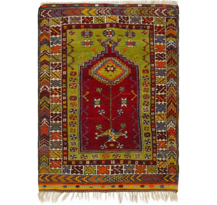 122cm x 168cm Anatolian Rug