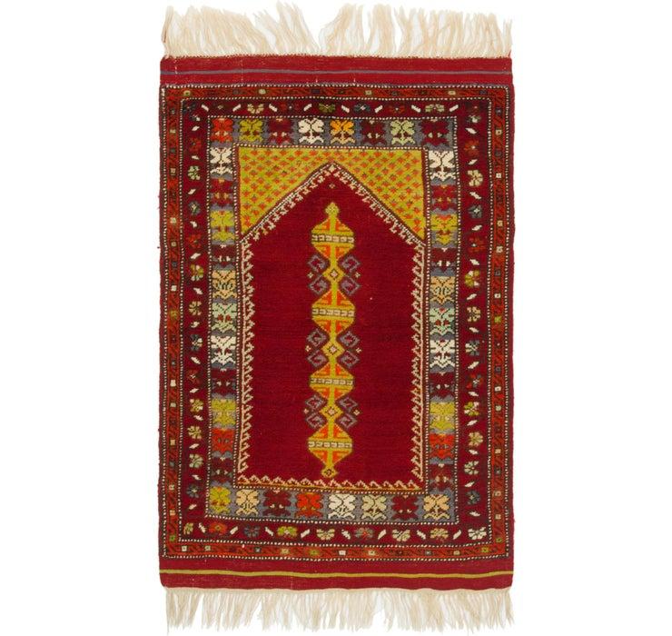 100cm x 152cm Anatolian Rug
