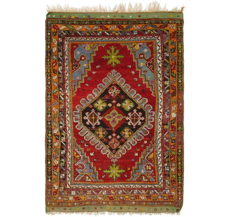 152cm x 225cm Anatolian Rug