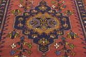 4' x 8' 7 Anatolian Oriental Runner Rug thumbnail