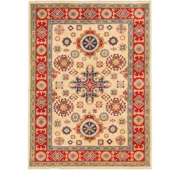 Image of 5' 7 x 7' 8 Kazak Rug