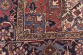 6' 4 x 8' 10 Heriz Persian Rug thumbnail