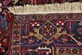 7' 10 x 10' 4 Heriz Persian Rug thumbnail