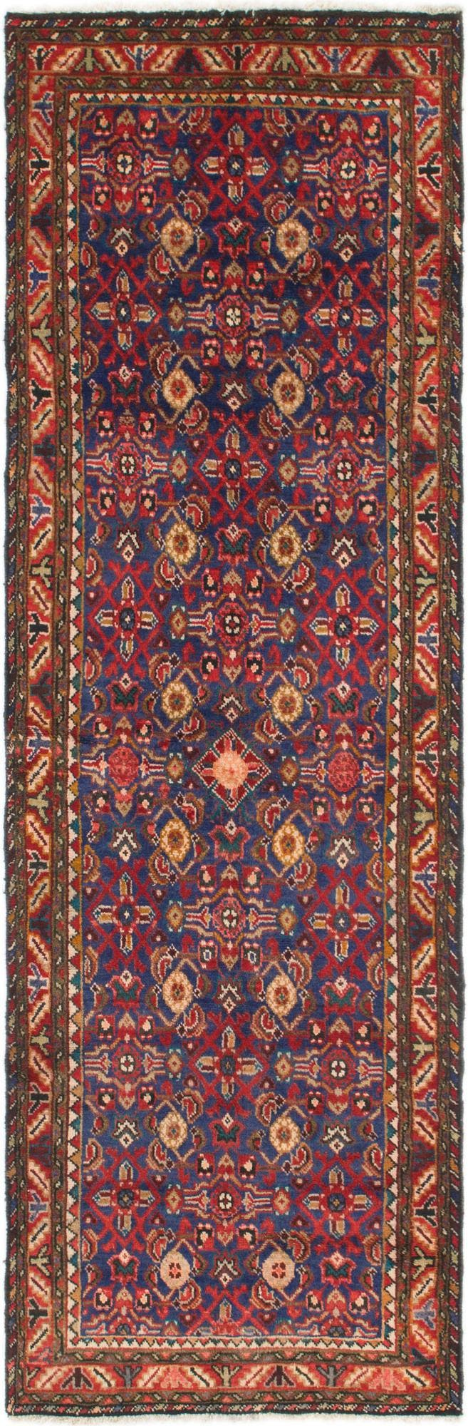3' 3 x 9' 9 Malayer Persian Runner Rug main image