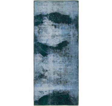 2' 5 x 6' Ultra Vintage Persian Runner Rug main image