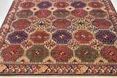 6' 5 x 9' 7 Shirvan Persian Rug thumbnail