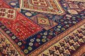 6' 8 x 8' 3 Shirvan Persian Rug thumbnail