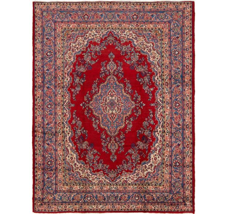 295cm x 385cm Shahrbaft Persian Rug