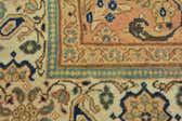 10' 2 x 12' 9 Mahal Persian Rug thumbnail