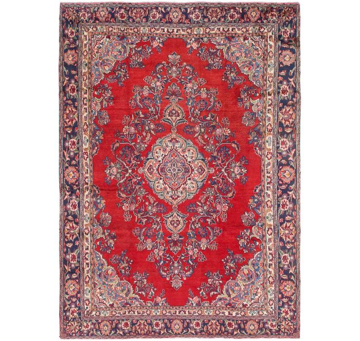 265cm x 365cm Shahrbaft Persian Rug