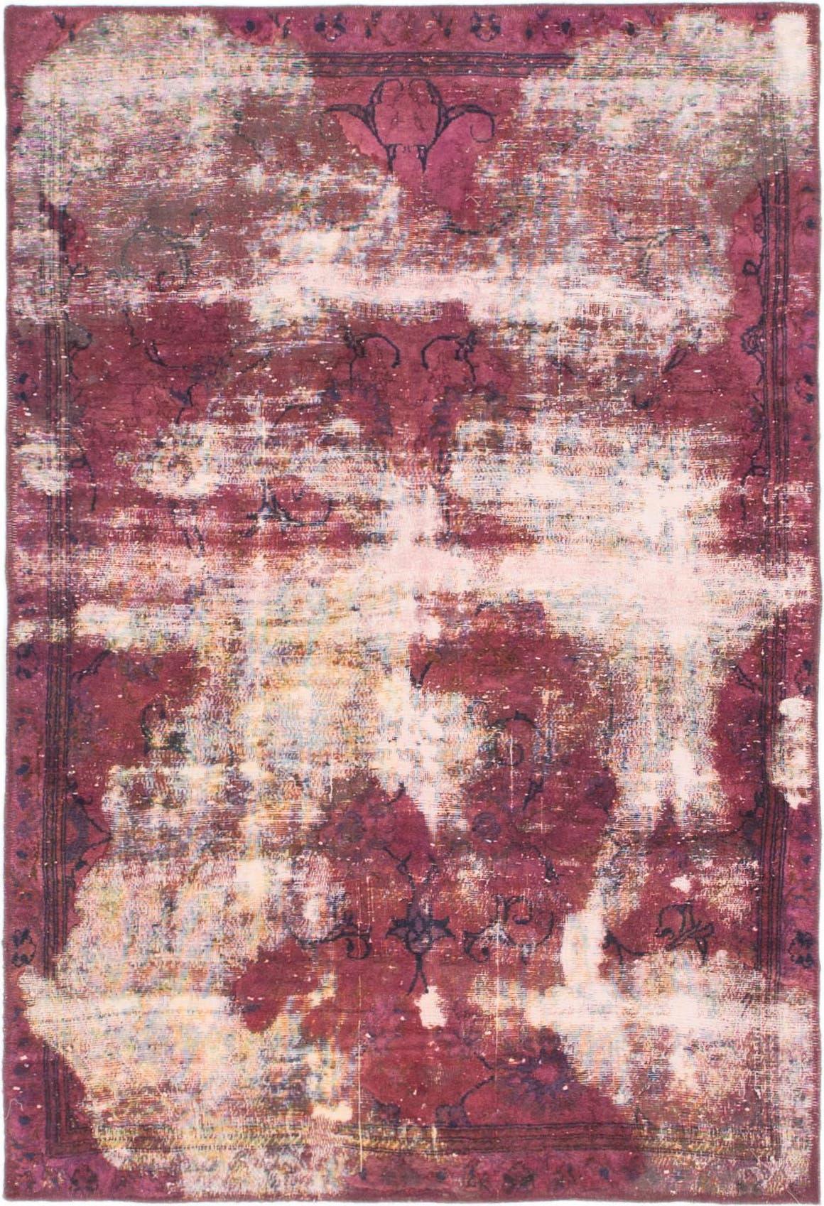 3' 6 x 5' 2 Ultra Vintage Persian Rug main image