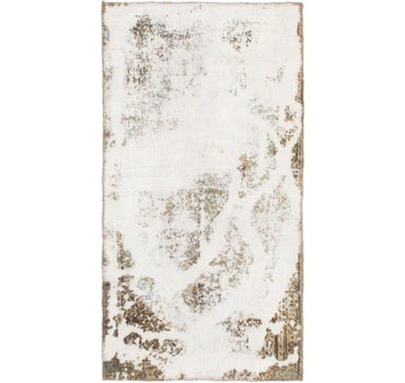 2' 6 x 4' 8 Ultra Vintage Persian Rug main image
