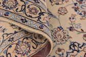 3' 8 x 5' 6 Nain Persian Rug thumbnail