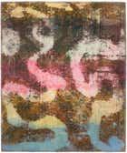 3' x 3' 7 Ultra Vintage Persian Square Rug thumbnail