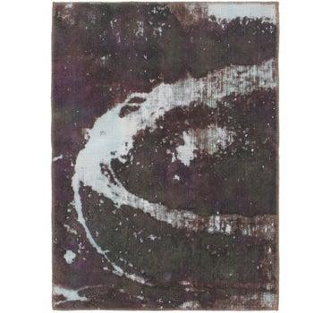 3' 2 x 4' 4 Ultra Vintage Persian Rug main image