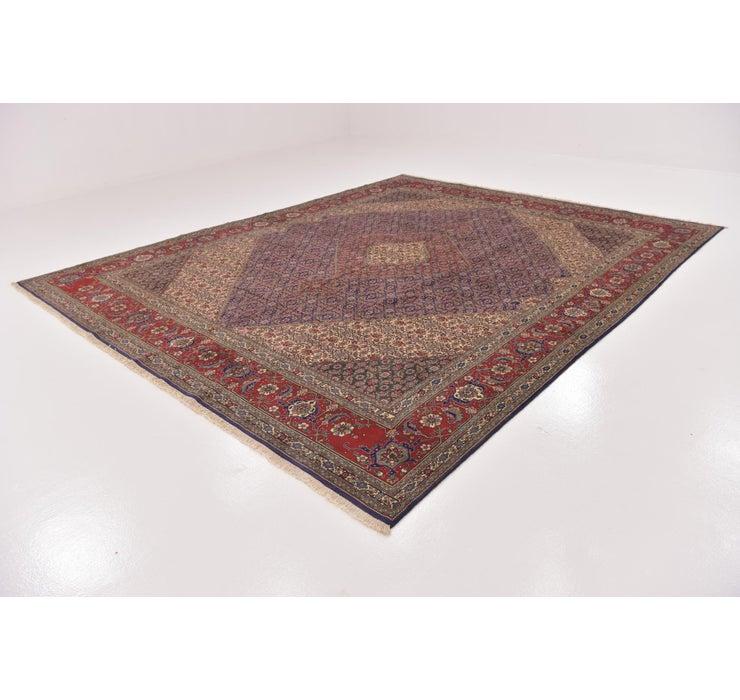 305cm x 365cm Tabriz Persian Rug
