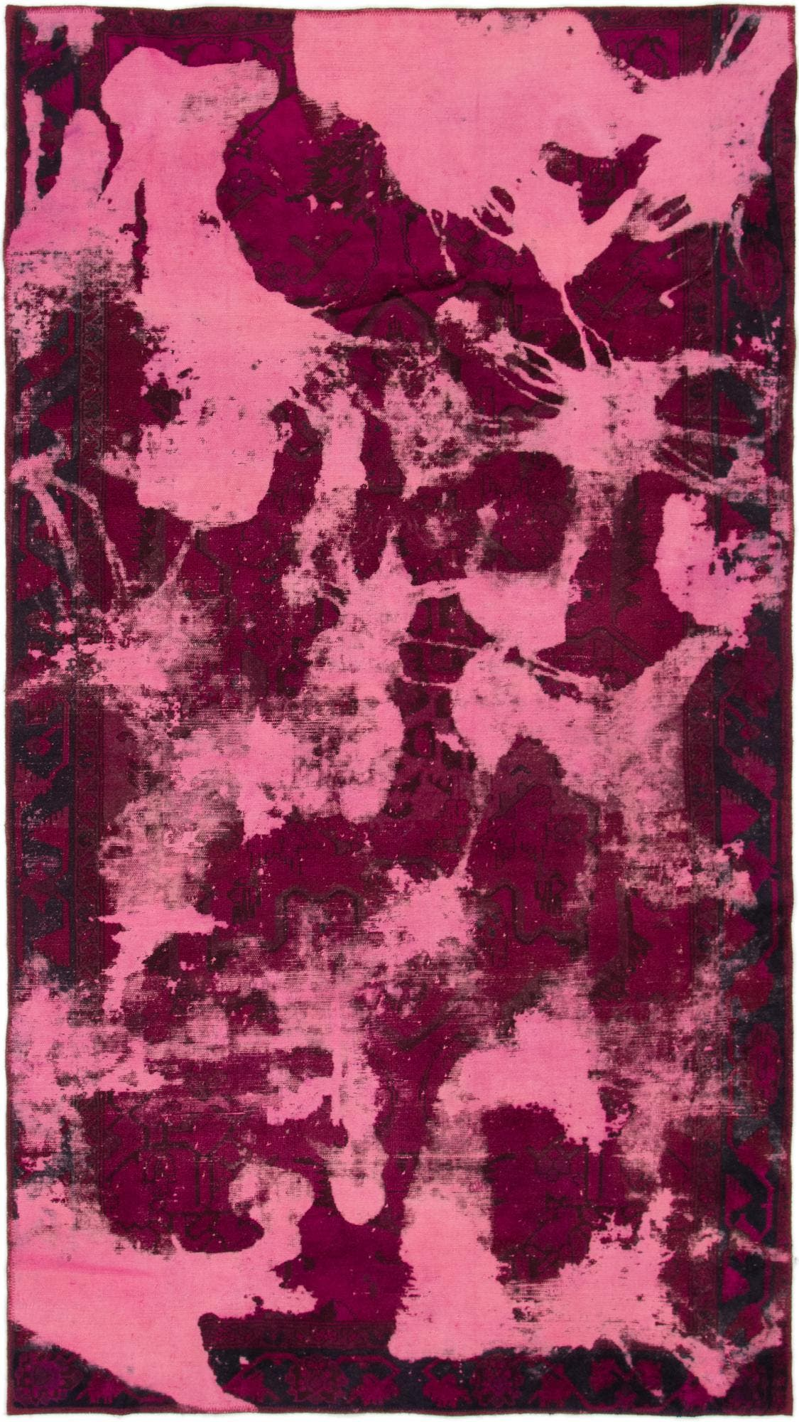 5' 2 x 9' Ultra Vintage Persian Rug main image