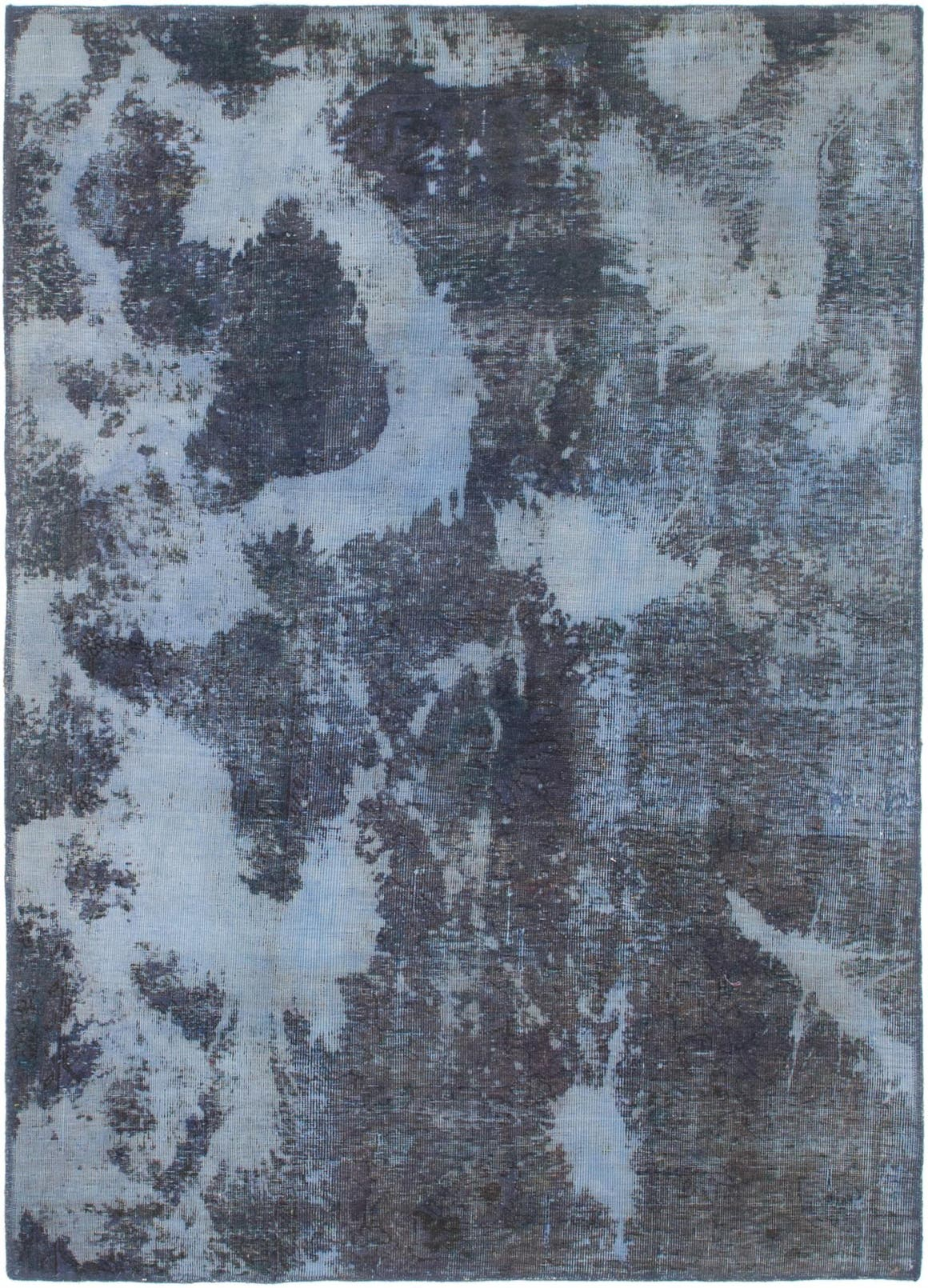130cm x 188cm Ultra Vintage Persian Rug main image