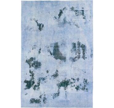 8' 2 x 12' 2 Ultra Vintage Persian Rug main image