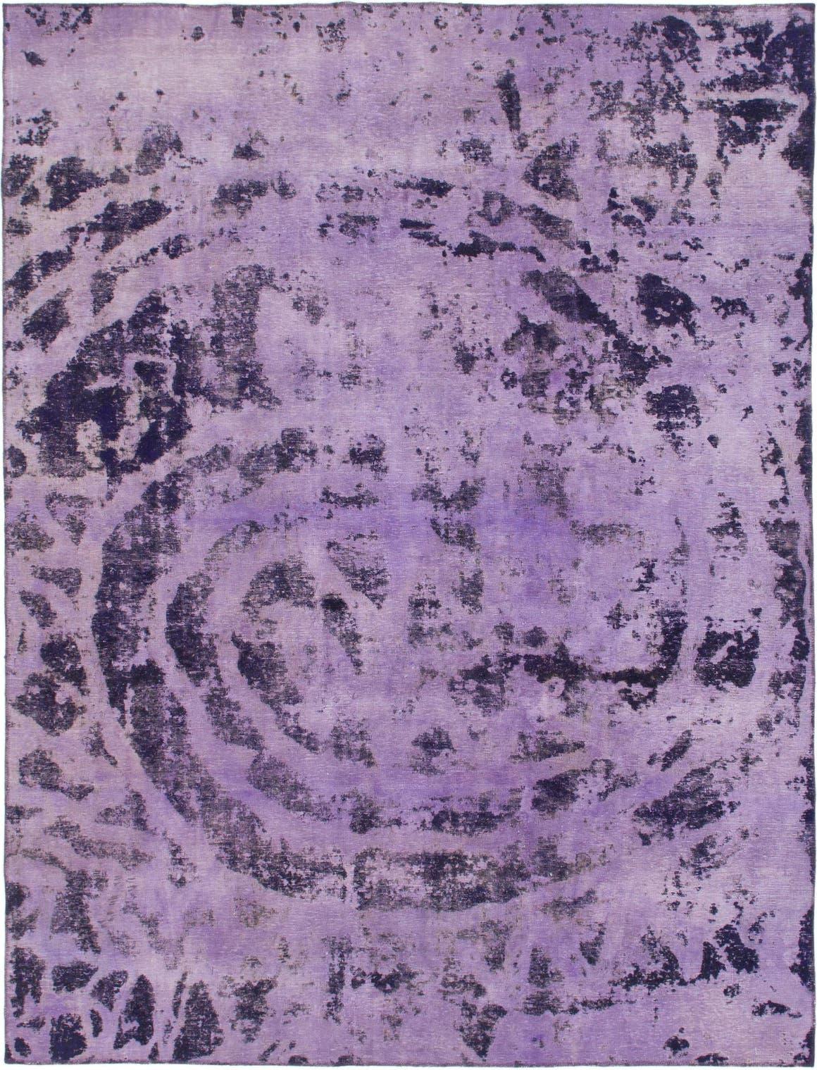 8' 5 x 11' Ultra Vintage Persian Rug main image
