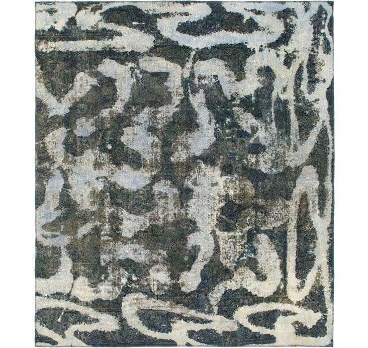 8' 3 x 9' 7 Ultra Vintage Persian Rug