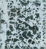 8' 10 x 9' 3 Ultra Vintage Persian Square Rug thumbnail