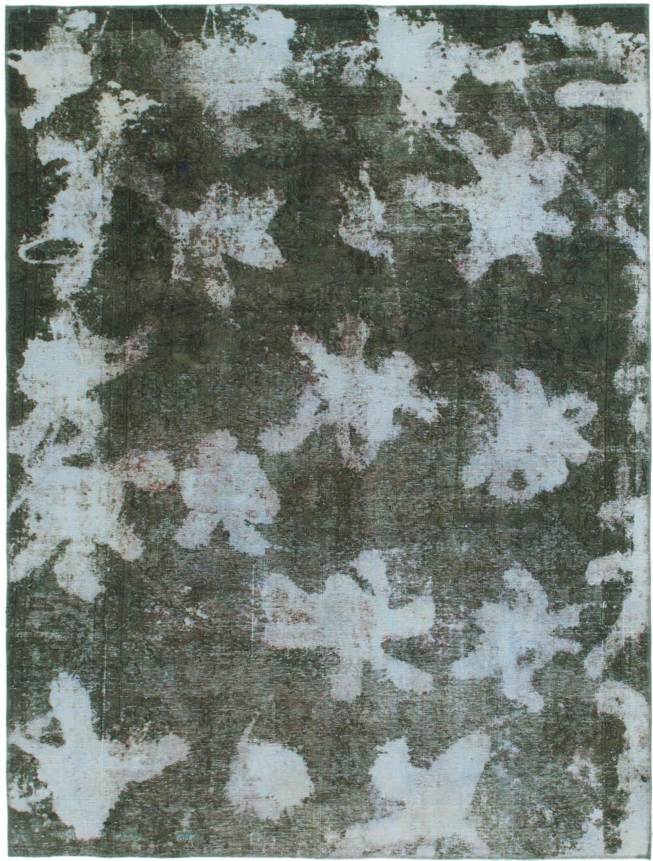 7' x 9' 3 Ultra Vintage Persian Rug main image