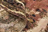 5' 10 x 8' Ultra Vintage Persian Rug thumbnail