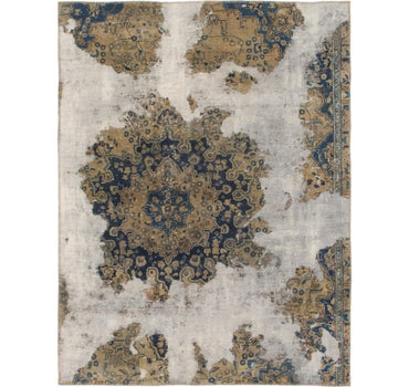 5' 6 x 7' 2 Ultra Vintage Persian Rug main image