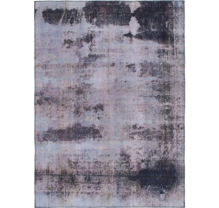 6' 3 x 8' 7 Ultra Vintage Persian Rug