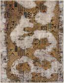 4' 10 x 6' 3 Ultra Vintage Persian Square Rug thumbnail