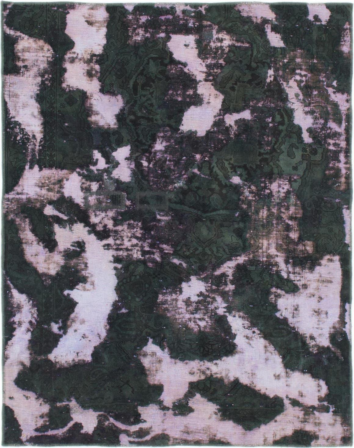 5' 3 x 6' 7 Ultra Vintage Persian Rug main image