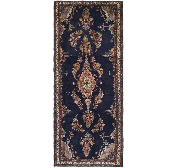 4' x 9' 8 Shahrbaft Persian Runne...