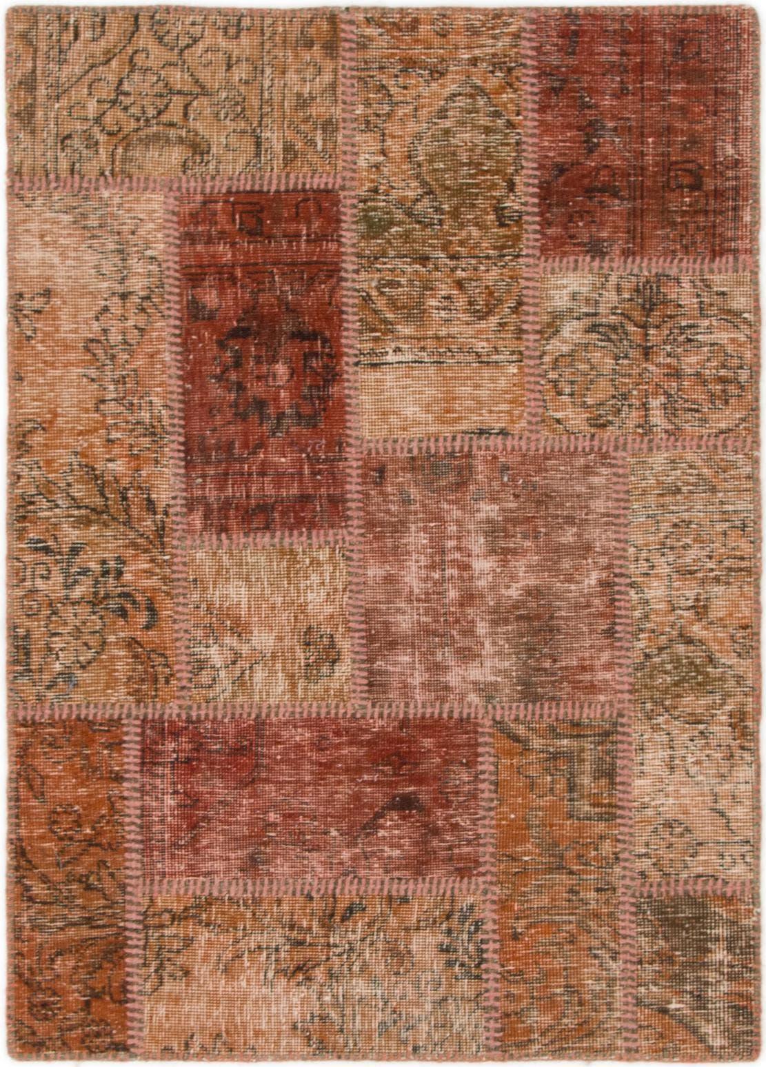 2' 10 x 4' Ultra Vintage Persian Rug main image