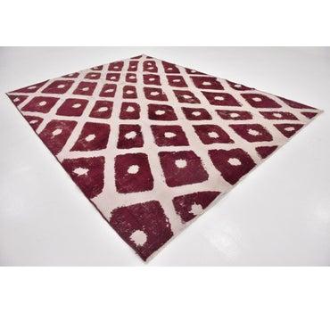 8' 10 x 11' 9 Ultra Vintage Persian Rug main image