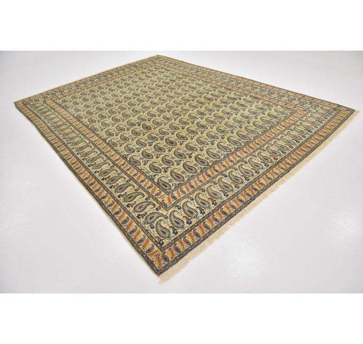 265cm x 353cm Mood Persian Rug