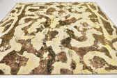 9' 5 x 9' 10 Ultra Vintage Persian Square Rug thumbnail