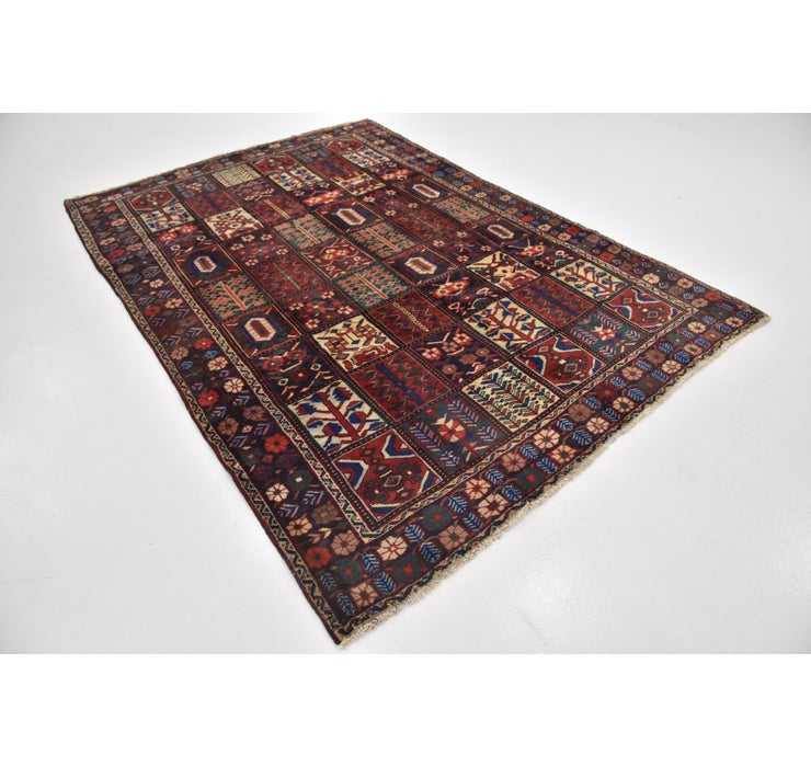 6' 6 x 9' 6 Bakhtiar Persian Rug