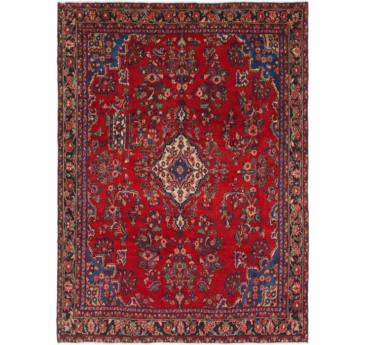 250cm x 340cm Shahrbaft Persian Rug
