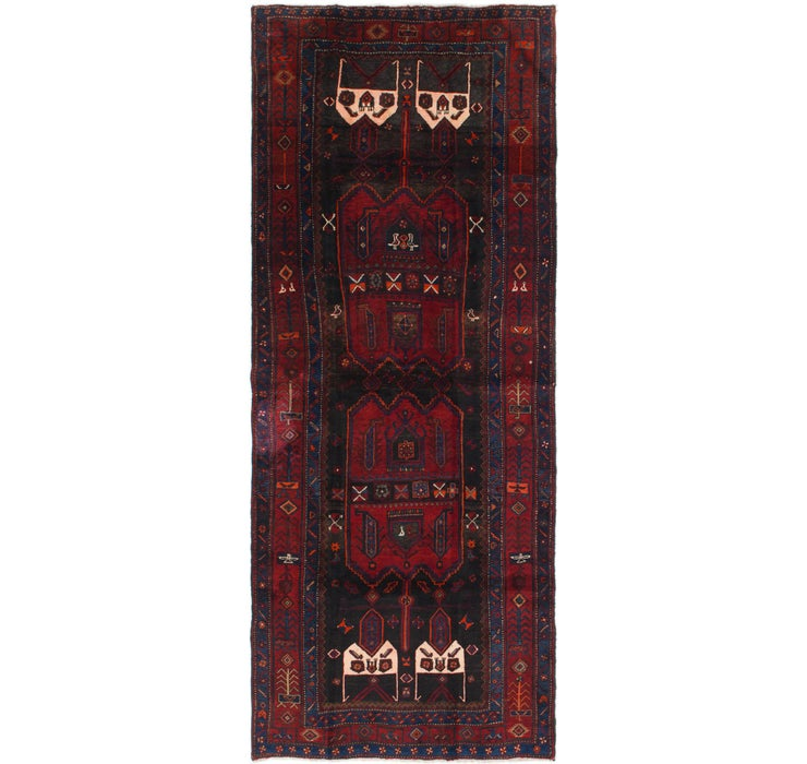 152cm x 358cm Sirjan Persian Runner Rug