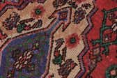 6' 6 x 10' Joshaghan Persian Rug thumbnail