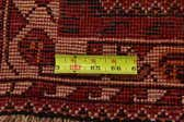 5' 9 x 9' 4 Shiraz Persian Rug thumbnail