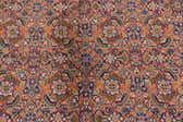 3' 6 x 11' Tabriz Persian Runner Rug thumbnail
