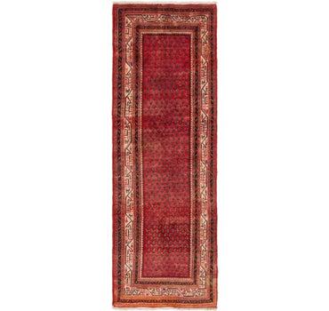 3' 6 x 10' 2 Botemir Persian Runner Rug main image