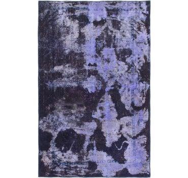 5' 4 x 8' 5 Ultra Vintage Persian Rug main image