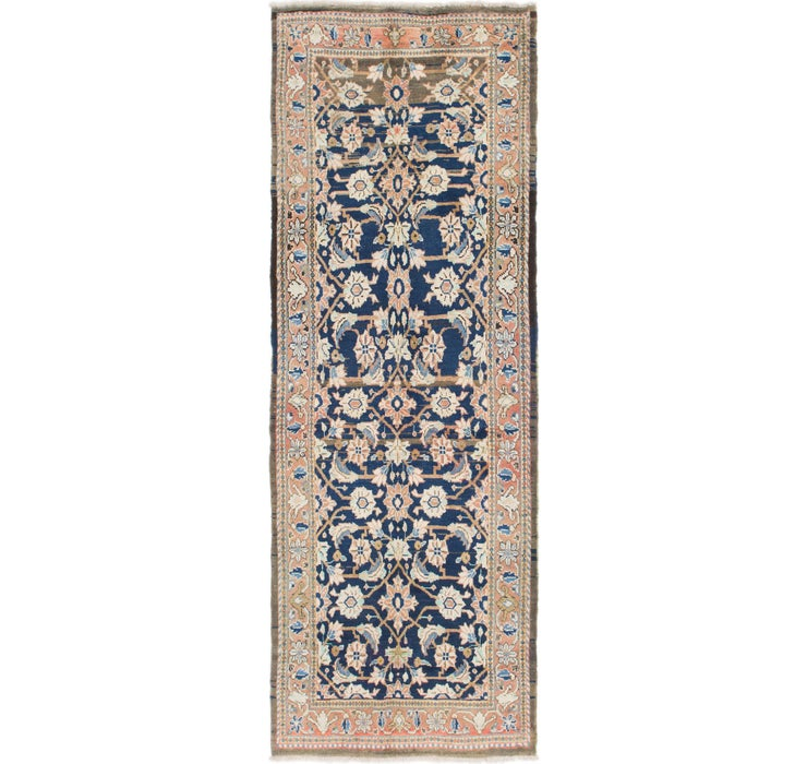 112cm x 305cm Malayer Persian Runner ...