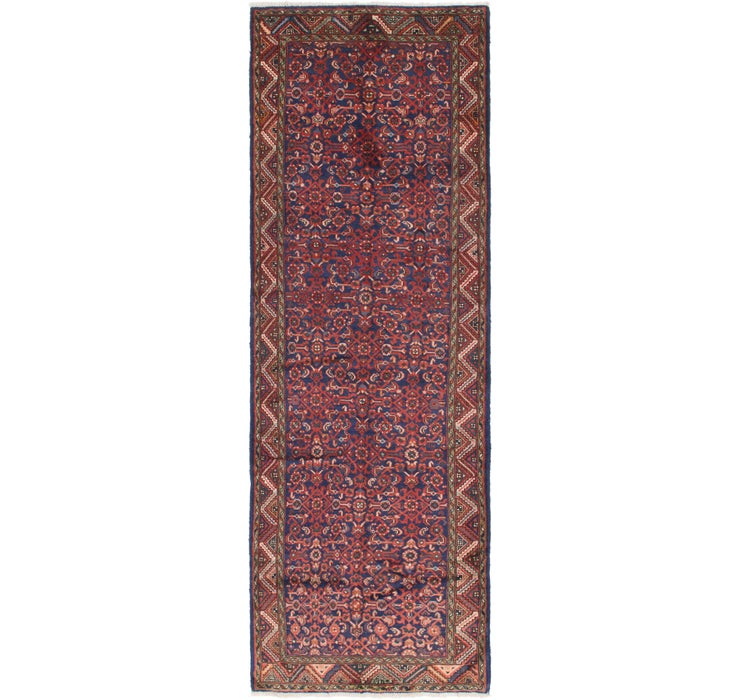 112cm x 335cm Malayer Persian Runner ...