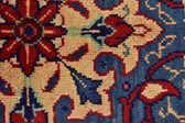 10' x 12' 9 Mahal Persian Rug thumbnail
