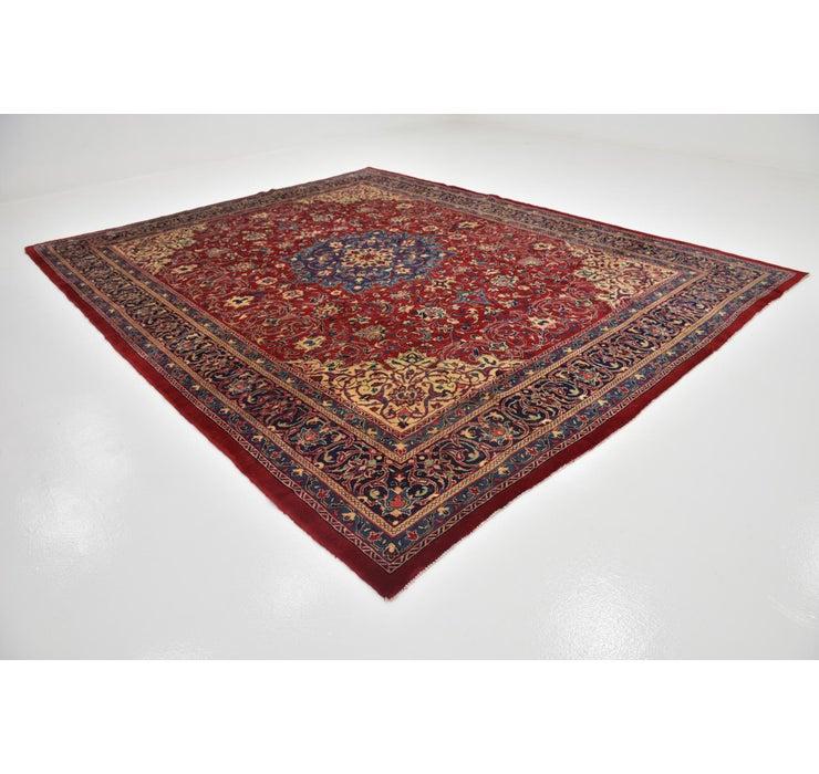 305cm x 390cm Mahal Persian Rug